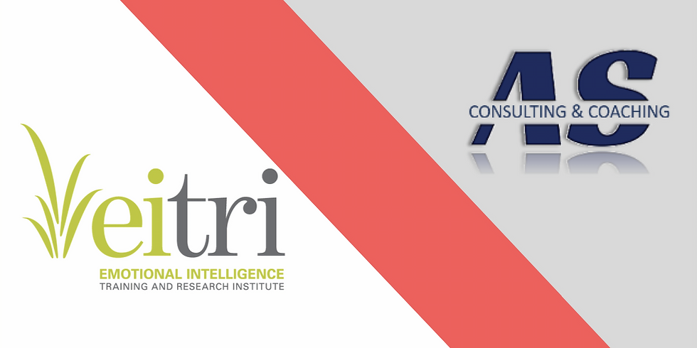Emotional Intelligence Workshop for Executives/Professionals. Presented by EITRI and AS Consulting & Coaching.