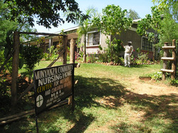 MUNYANZA HEALTH CENTER