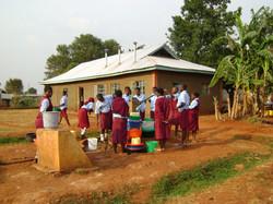 KHWISERO GIRL'S SECONDARY SCHOOL
