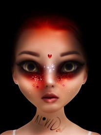 Irina doll