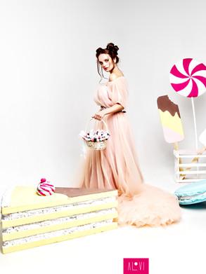 Al'Vi - Sugar Fairy