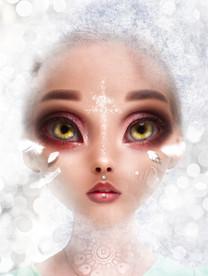 Liza doll