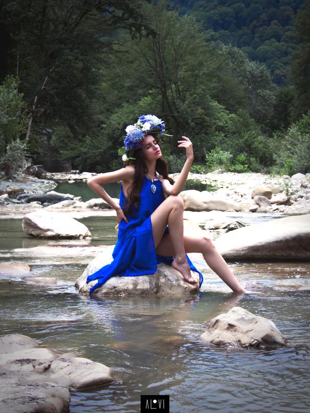 Al'Vi - River Nymph