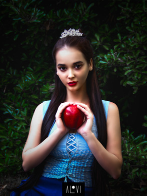 Al'Vi - Snow White