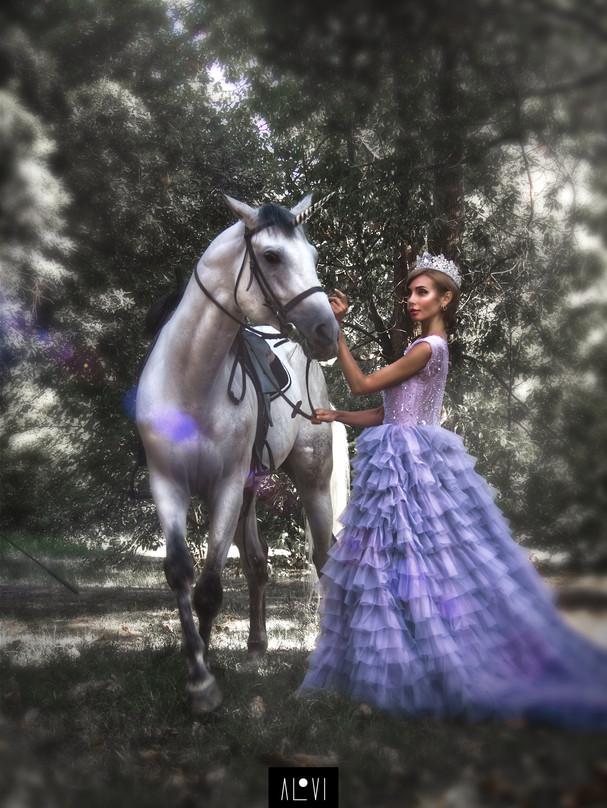 Al'Vi - Cinderella