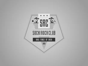 Дизайн логотипа рок-клуба