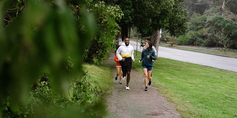 July- August! REI Dirt, Sweat & Beers 5k/10k Run + DIY Cleanup Series on Mount Sutro