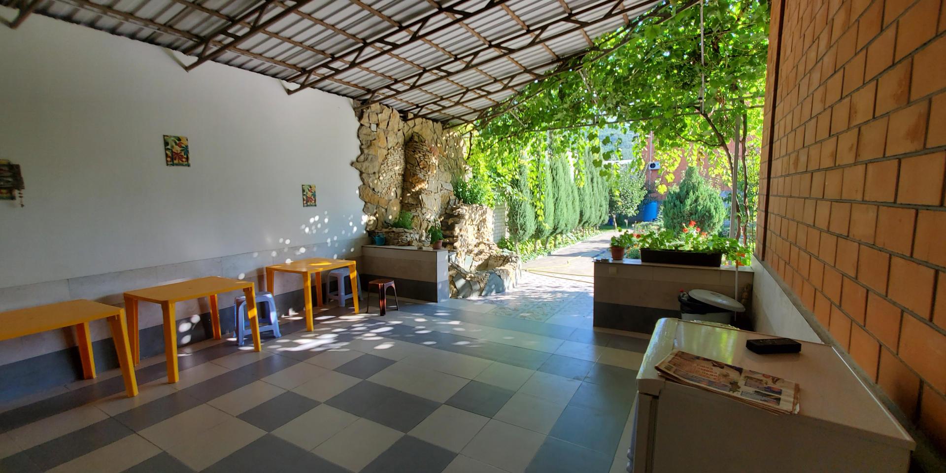 kitchen & dining area - 20200731_165422.