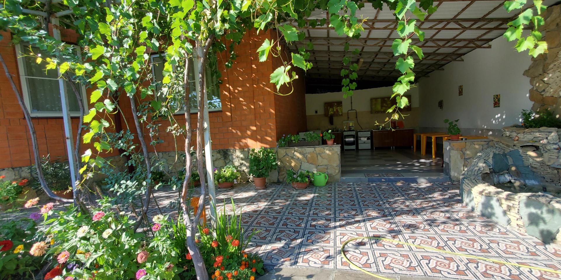 kitchen & dining area - 20200731_165305.