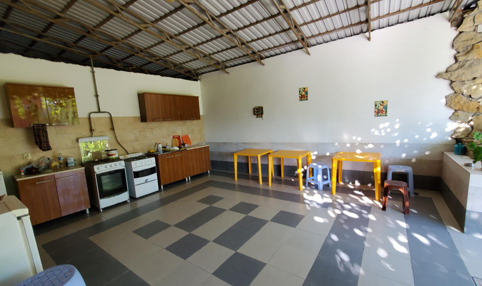 kitchen & dining area - 20200731_165437.