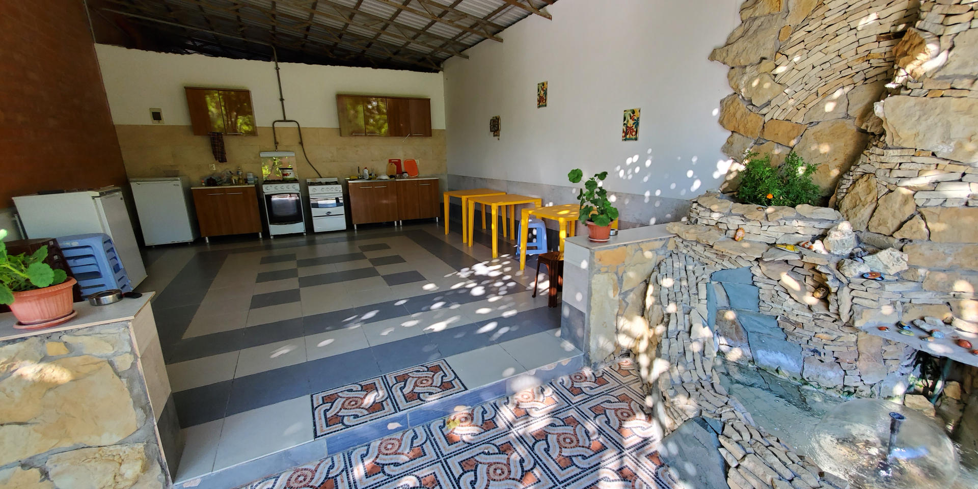 kitchen & dining area - 20200731_165400.