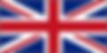 Choix langage drapeau Anglais