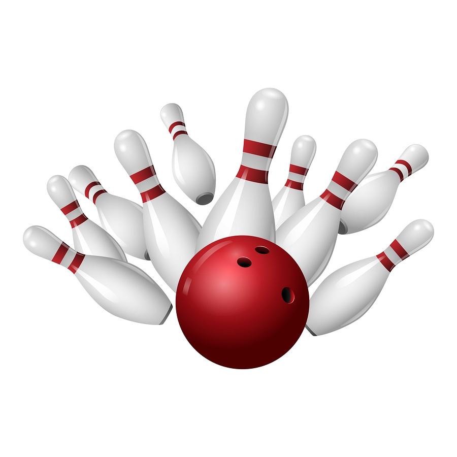 bigstock_bowling_strike_icon_realistic_2