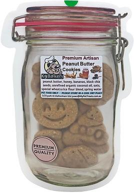 Premium Artisan Emoji Cookies