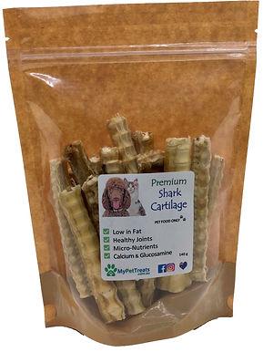 Shark Cartilage - (Super Food) Australian - Value Pack