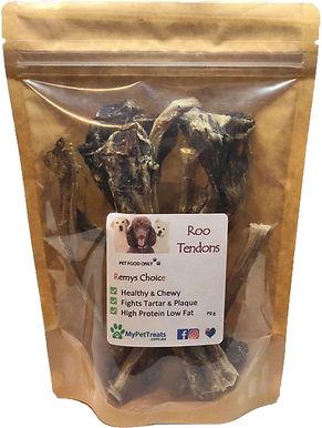 Kangaroo Tendon - Premium Australian- Value Pack