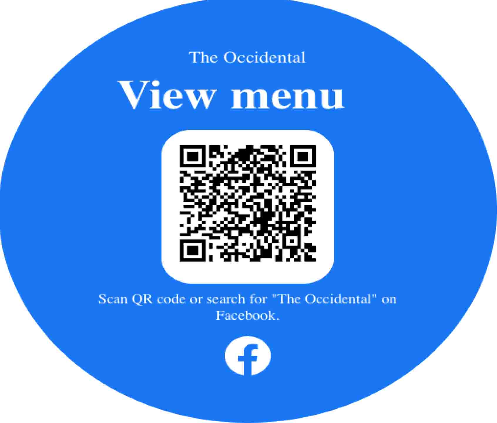 QR-Occidental