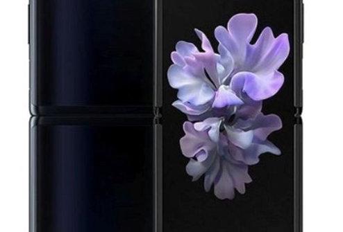 Samsung Galaxy Z Flip Mirror Black 256GB 4G