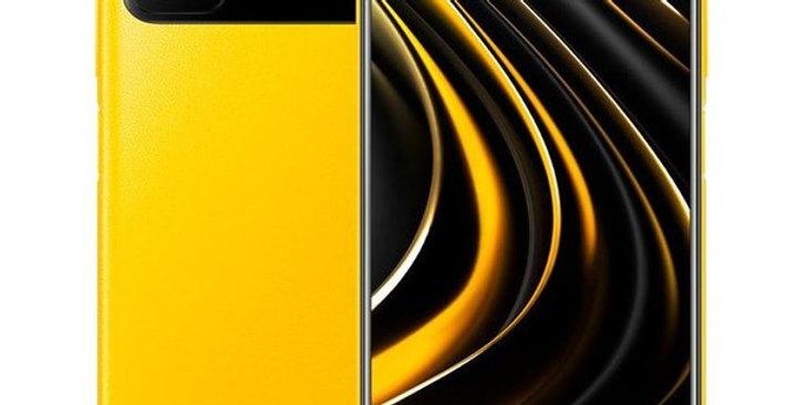 Xiaomi Poco M3 Poco Yellow 64GB