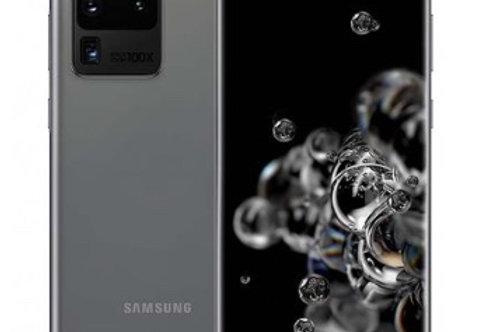 Samsung Galaxy S20 Ultra Cloud Grey 128GB