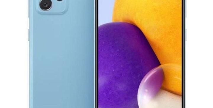 Samsung Galaxy A72 Awesome Blue 256GB