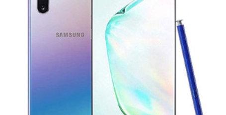 Samsung Galaxy Note10 Aura Glow 256GB
