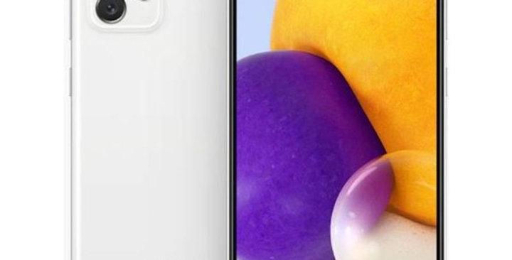 Samsung Galaxy A72 White 128GB