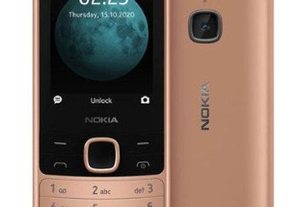 Nokia 225 Dual SIM Sand 128MB