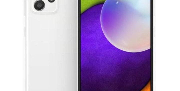 Samsung Galaxy A52 Awesome White 128GB 4G