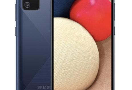 Samsung Galaxy A02s Blue 64GB