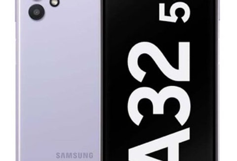 Samsung Galaxy A32 Awesome Violet 128GB 5G