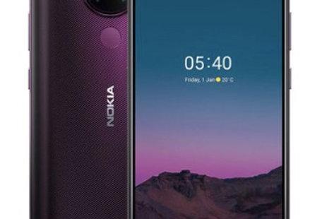 Nokia 5.4 Dusk/Purple 128GB