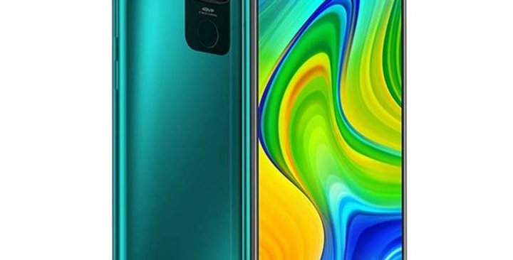 Redmi Note 9 Forest Green 128GB