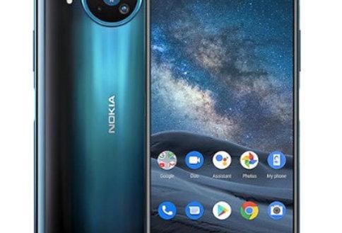 Nokia 8.3 5G Polar Night Blue 128GB