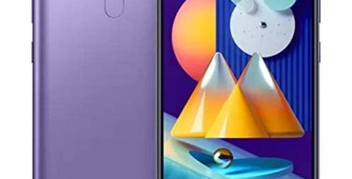 Samsung Galaxy M11 Violet 32GB