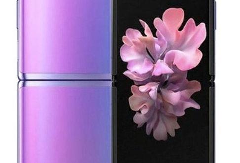 Samsung Galaxy Z Flip Mirror Purple 256GB 4G