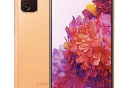 Samsung Galaxy S20 FE Cloud Orange 128GB 4G