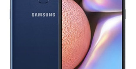 Galaxy Samsung Galaxy A10s Blue 32GB