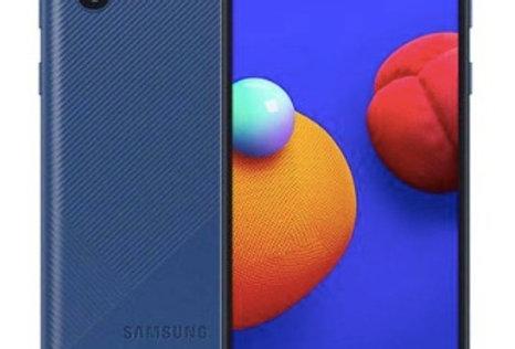 Samsung Galaxy A01 Core Blue 16GB