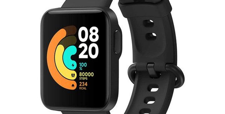 Xiaomi Mi Smart Watch Lite Black