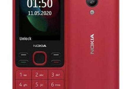 Nokia 150 Dual Sim Red