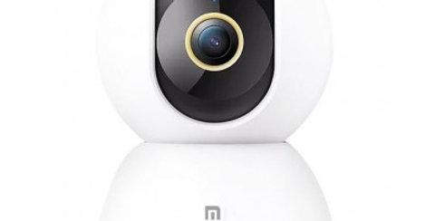 Mi 360 Security Camera 2K