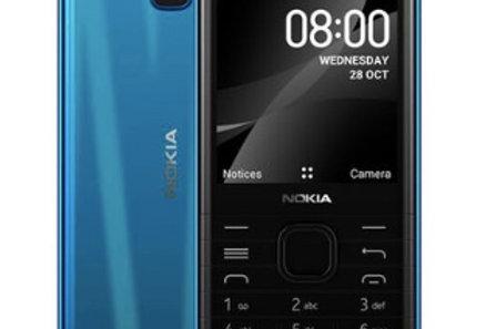 Nokia 8000 Dual SIM Blue 4GB