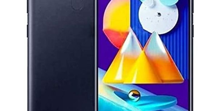 Samsung Galaxy M11 Black 32GB