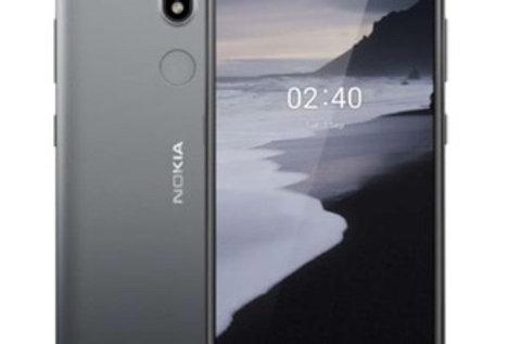 Nokia 2.4 Grey 32GB