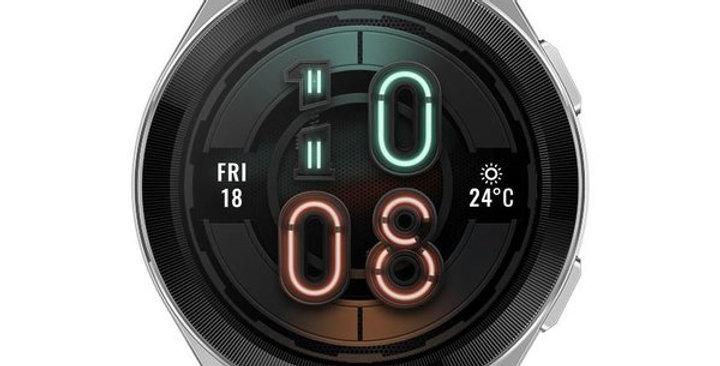 Huawei Watch GT 2e Sport 46mm Mint Green