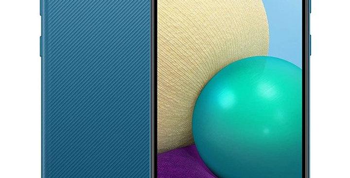 Samsung Galaxy A02 Blue 64GB