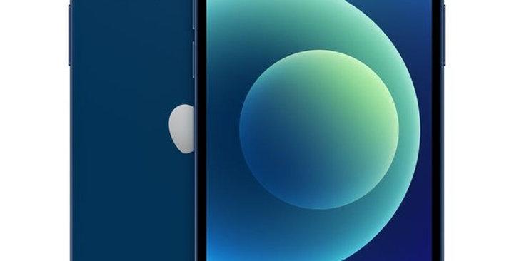 iPhone 12 Blue 128GB