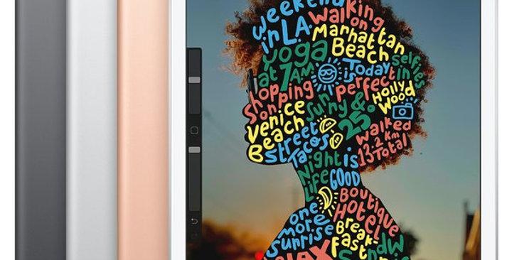 Apple iPad mini (2019) WiFi 64GB Gold