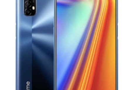 Realme 7 Mist Blue 128GB 4G